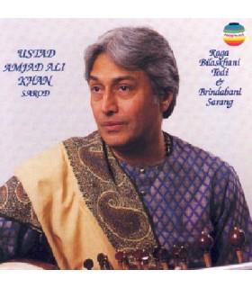 Raga Bilaskhani Todi & Brindabani Sarang