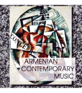 Armenian Contemporary Music