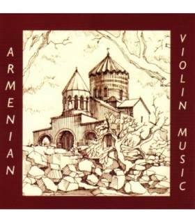 Armenian Violin Music