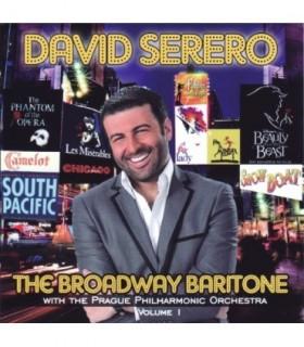 The Broadway Baritone