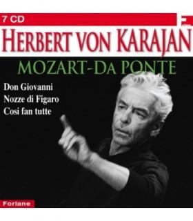 Mozart-Da Ponte