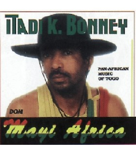 Itady K. Boney