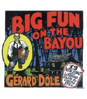 Big fun on the bayou