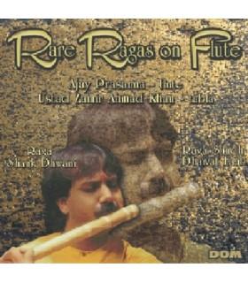 Raga Shank Dhwani - Raga Shudh Dhaivat Lalit