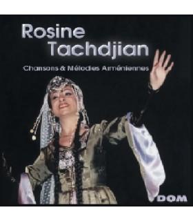 Chansons et Mélodies Arméniennes