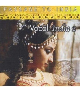 VOCAL INDIA, Vol.2