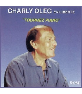"En Liberté ""Tournez piano"""
