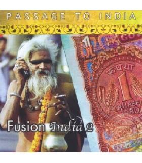 FUSION INDIA, Vol.2