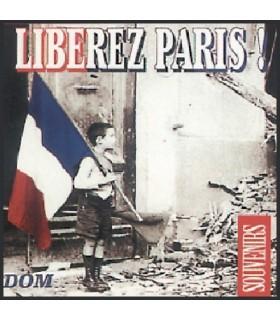 LIBEREZ PARIS !