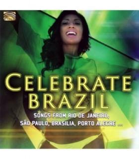 Celebrate Brazil