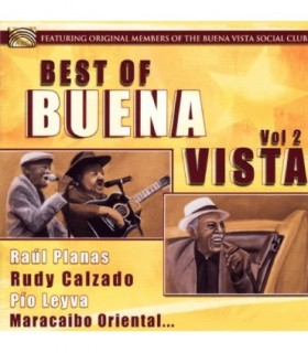 Best of Buena Vista Vol.2