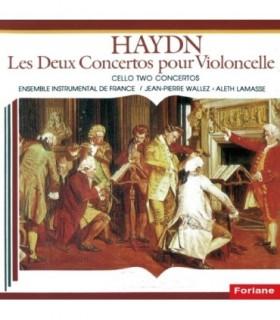 Deux Concertos pour Violoncelle