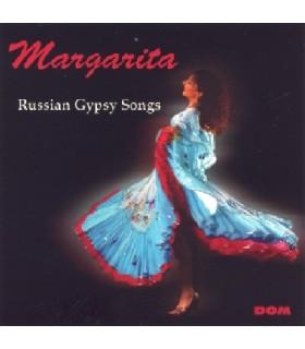 Russian Gypsy Songs