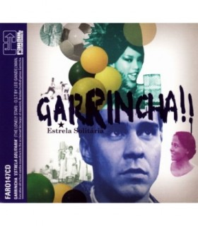 Garrincha-The Lonely Star
