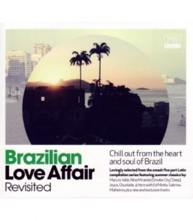Brazilian Love Affair-Revisited