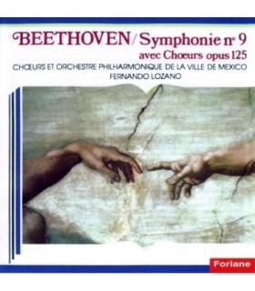 Symphonie N°9 Op 125