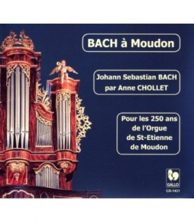 Bach a Moudon