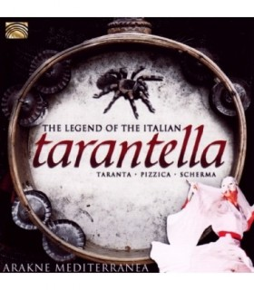 Tarantella (The Legend of the Italian)