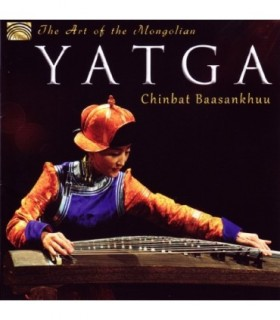 Yatga (The Art of the Mongolian)