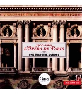 1900-1960 Une Histoire Sonore