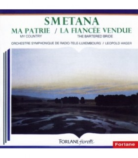 MA PATRIE - LA FIANCEE VENDUE