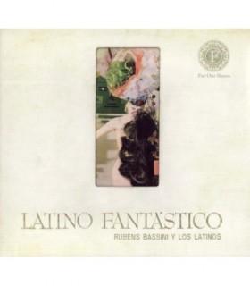 Latino Fantastico