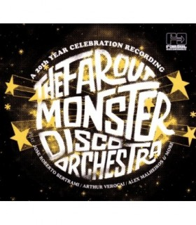 The Farout Monster Disco Orchestra