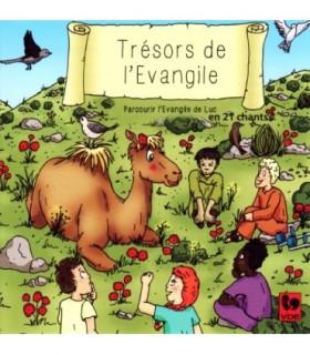 A Dos de Dromadaire - 2 Tresors de l'Evangile