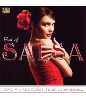 Best of Salsa
