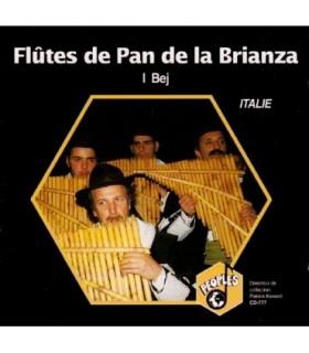 Flutes de Pan de la BRIANZA