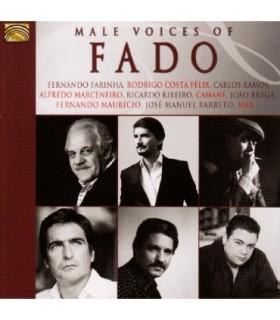 Male Voices of Fado