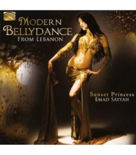 Modern BellyDance