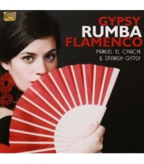 Gypsy - Rumba - Flamenco