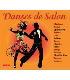 Danses de Salon