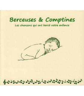Berceuses & Comptines