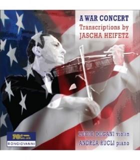 A War Concert