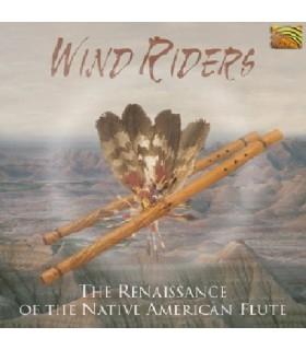 Wind Rivers
