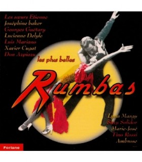 Les plus belles Rumbas chantées