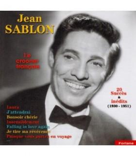 Le Crooner Français