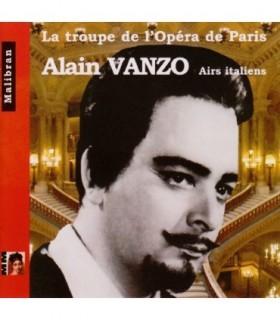 Airs Italiens - La Troupe de l'Opera de Paris