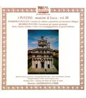 Musicisti di Lucca - Vol. III