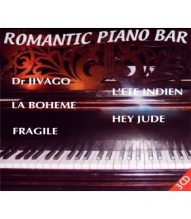 Romantic Piano Bar