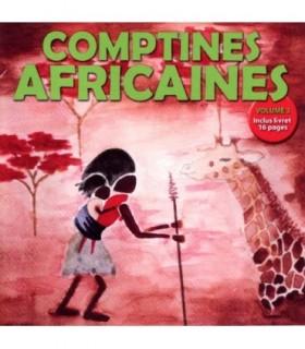 Comptines Africaines Vol.3