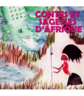 Contes et Sagesses d'Afrique