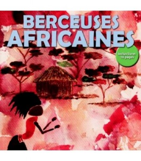 Berceuses Africaines