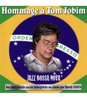 Hommage a Tom Jobim