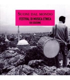Festival di Musica Etnica XIXe Edizione