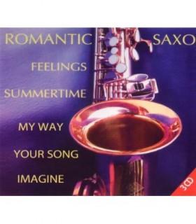 Romantic Saxo