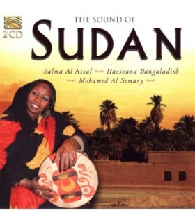 SUDAN - The Sound of