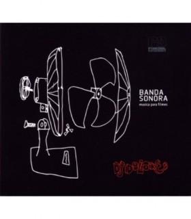 Banda Sonora - Musica para Filmes